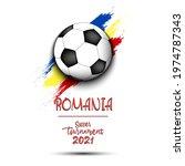 Soccer Tournament 2021. Soccer...