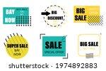 sale  special offer  50 ... | Shutterstock .eps vector #1974892883