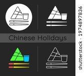 Chinese Chopsticks Dark Theme...