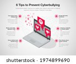simple infographic template for ...   Shutterstock .eps vector #1974899690