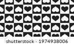 heart seamless pattern... | Shutterstock .eps vector #1974938006