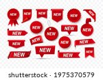 new tags collection. big set of ...   Shutterstock .eps vector #1975370579