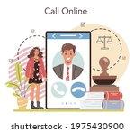 notary service online service...   Shutterstock .eps vector #1975430900
