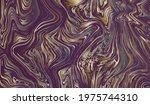 marble fluid texture vector...   Shutterstock .eps vector #1975744310
