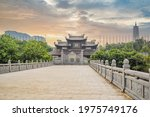 Temple Tower Of Bai Dinh Pagoda ...