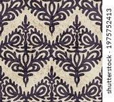seamless vintage pattern....   Shutterstock .eps vector #1975752413