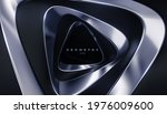 abstract background with black... | Shutterstock .eps vector #1976009600