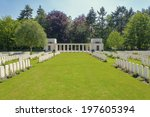 New British Cemetery World Wa...