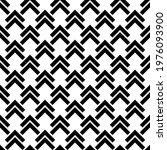 geometric seamless pattern.... | Shutterstock .eps vector #1976093900