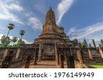 Wat Phra Si Rattana Mahathat...