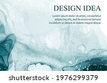 modern watercolor background or ...   Shutterstock .eps vector #1976299379