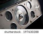 interior photo of the american...   Shutterstock . vector #197630288