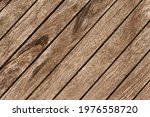 Rough Wooden Board Texture...