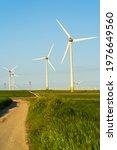 Eco Power Energy Wind Turbines...