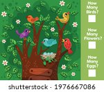 educational mathematical game... | Shutterstock .eps vector #1976667086