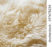 Luxurious Wool Texture From A...