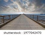 scorpion anchorage pier at...   Shutterstock . vector #1977042470