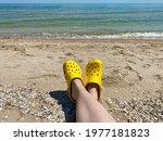 Black Sea  Ukraine   May 2021 ...
