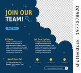 digital banner for social media ... | Shutterstock .eps vector #1977378620