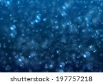 abstract vector background... | Shutterstock .eps vector #197757218
