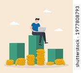 development economics strategy. ...   Shutterstock .eps vector #1977808793