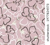 summer nature botanical...   Shutterstock .eps vector #1977824573