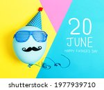 father's day message with party ...   Shutterstock . vector #1977939710