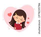 vector illustration cartoon of... | Shutterstock .eps vector #1978235786
