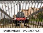 Old Steam Locomotive Train Used ...