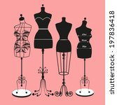 boutique,delicado,dimensión,vestido,modista,ficticio,moda,formulario,prendas de vestir,hobby,lujo,modelo,medición,modelo,pintura