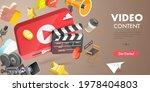 3d vector conceptual... | Shutterstock .eps vector #1978404803