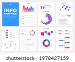 infographic brochure template....   Shutterstock .eps vector #1978427159
