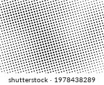 dots background. black and...   Shutterstock .eps vector #1978438289