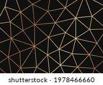modern geometric luxury...   Shutterstock .eps vector #1978466660