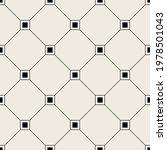 vector seamless pattern. modern ... | Shutterstock .eps vector #1978501043