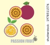 vector seamless pattern with... | Shutterstock .eps vector #1978511576