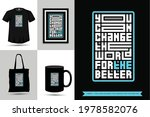 trendy typography quote...   Shutterstock .eps vector #1978582076