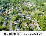 Aerial View Of The Residential...
