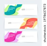 vector abstract graphic design...   Shutterstock .eps vector #1978637873