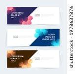 vector abstract graphic design... | Shutterstock .eps vector #1978637876