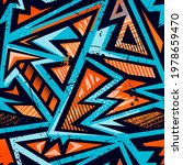 abstract seamless grunge... | Shutterstock .eps vector #1978659470