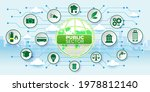 governmental system citizen... | Shutterstock .eps vector #1978812140