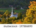 Stowe Community Church In The...