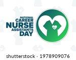 national career nurse...   Shutterstock .eps vector #1978909076