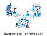 symbolic program and... | Shutterstock .eps vector #1978969169
