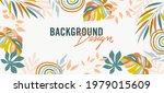 modern abstract elements set ...   Shutterstock .eps vector #1979015609