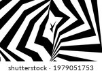 unusual black and white... | Shutterstock .eps vector #1979051753