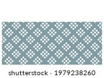 abstract pattern seamless... | Shutterstock .eps vector #1979238260