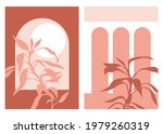 abstract contemporary aesthetic ... | Shutterstock .eps vector #1979260319