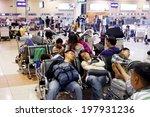 kuala lumpur  malaysia    june... | Shutterstock . vector #197931236